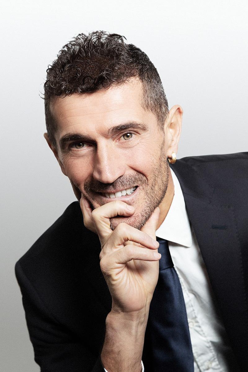 Ivan Zauli - Maestro di Tecnica